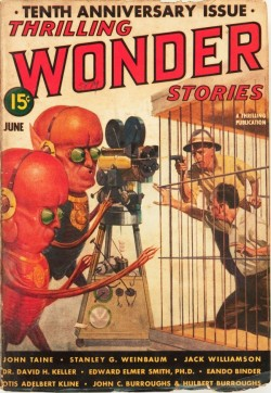 june 1939 cover